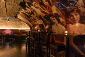 Back Bar Tunnel